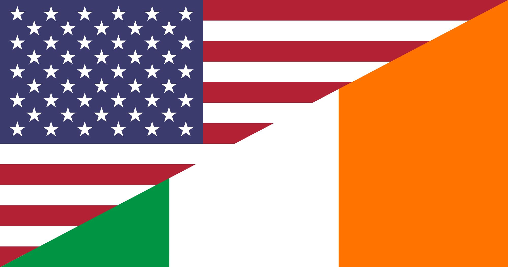 Unterschied Irish Dance – American Tap